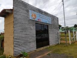 Velleda oferece p/ Alugar loja frente asfalto A.M.B.E.V