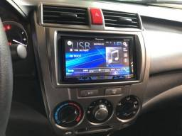 Honda City - Troco por menor valor - 2014