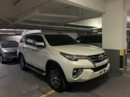 Toyota SW4 2.8 SRX 2020 único dono