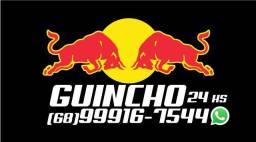 Guincho 24horas *