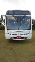 Ônibus dianteiro urbano