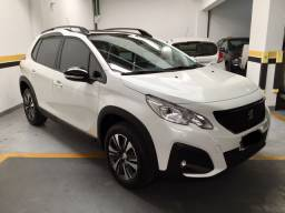 Peugeot 2008 Griffe 1.6 AT. 2019/2020 - Único dono - 18.000 KM