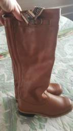 Bota masculina marca lince