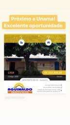 Casa para venda no Bairro Jardim Santarém
