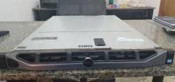 Servidor dell poweredge R420 comprar usado  Campo Grande