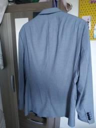 Terno da Zara