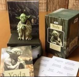 Box de luxo Yoda