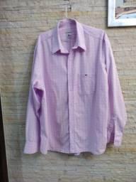 Camisa masculina marca Lacoste original