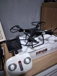 Drone FQ777/360° - Foto e video
