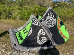Kitesurf Naish Park 2014 tam 11