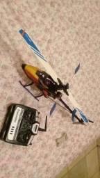 Helicóptero belt cep v2