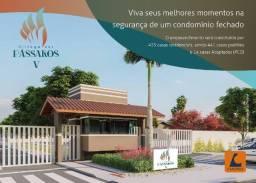 64/ Casas na estrada de Ribamar/ R$499 de ato