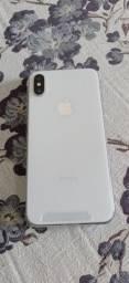 iPhone X 64 gigas