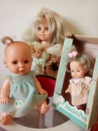 Bonecas anos 80