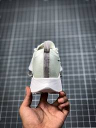 [CI9923-001]-[Tênis Nike Air Zoom Alphafly Next% White/Light Gray]