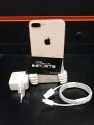 IPhone 8 Plus 64gb Gold rose Loja física