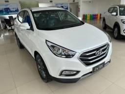 """Hyundai, IX35 GL 2.0 Automático, """" zero Km """""""