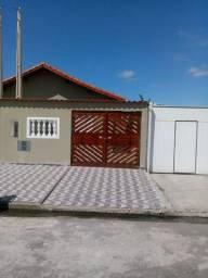 Casa novinha em Mongaguá, liberamos seu financiamento