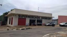 Vende-se supermercado em funcionamento