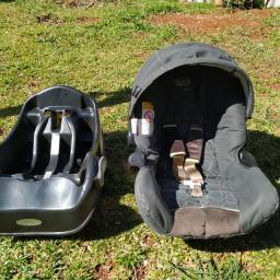 Kit Travel System Graco Jr
