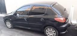 Peugeot 206 ano 2007/2008