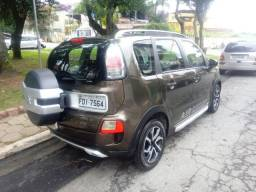 Air cross 1.6 autom. 2012