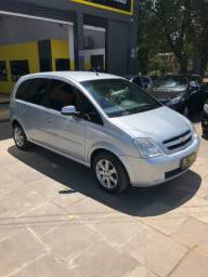 GM meriva joy 1.4 completa td revisada impecável