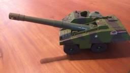 Comandos em ação Tanque Artilharia