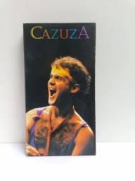 Cd- Cazuza - Box Série grandes nomes