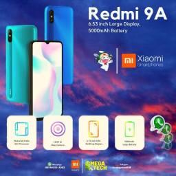 Celular Xiaomi Redmi 9A