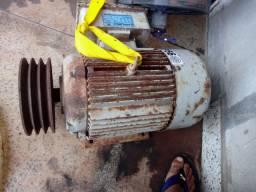 Motor eletrico 10 kva de baixa