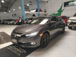 Título do anúncio: Honda Civic Touring 1.5 Turbo 2020
