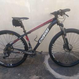 Bicicleta Oggy 7.2 2015