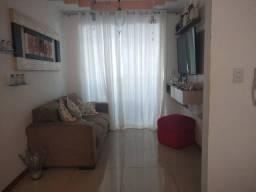 Título do anúncio: Apartamento para venda com 2 quartos sendo 2 suítes em Buraquinho - Lauro de Freitas - BA