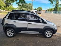 Fiat Ideia adventure