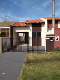 Casa 63 metros quitada Pérola no Paraná jardim união 2 ótima localização