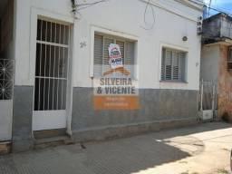 Casa para aluguel, 2 quartos, Centro - Itaperuna/RJ
