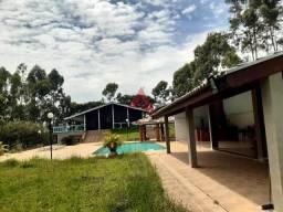 Sítio à venda com 5 dormitórios em Dom pedro i, Igaratá cod:5615