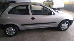 Vendo GM Celta Prata 2002/2003