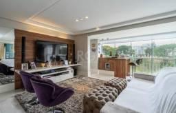 Apartamento à venda com 3 dormitórios em Jardim europa, Porto alegre cod:KO13926