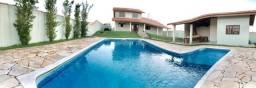 REF 3229 Chácara 920 m², 4 dormitórios, piscina, rua asfaltada, Imobiliária Paletó