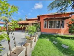 Casa de 03 Qtos. Cond. Parque dos Gansos - Itaipuaçú - Maricá - RJ -
