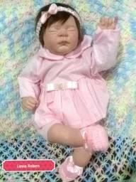 Título do anúncio: Bebê reborn