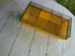 Gaiolas criadeiras para hamsters