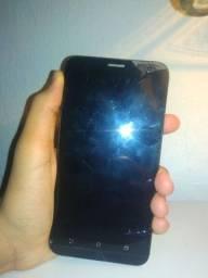Asus ZenFone go live tv descrição!!