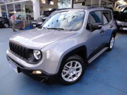 Título do anúncio: Jeep Renegade 1.8 Sport Automatico Apenas 29mil Km