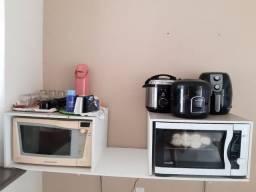 Título do anúncio: Nicho p forno e microondas