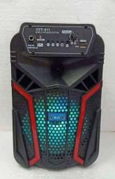 Caixa de som Speaker Oty 611