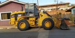 Pá Carregadeira CAT 924G