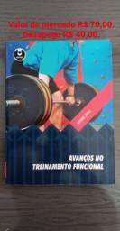 Avanços no treinamento funcional
